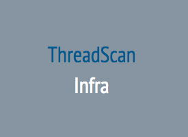 ThreadScan Infra